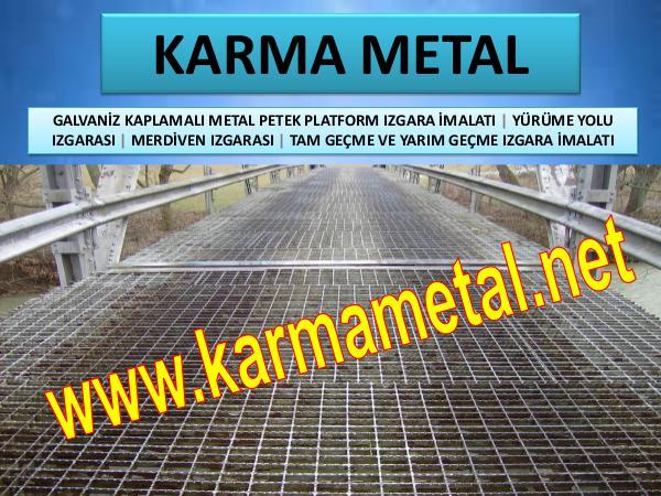 KARMA METAL KANAL IZGARASI METAL PLATFORM IZGARA CESITLERI IMALATI paslanmaz kanal izgarasi