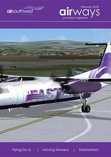 Airways | ASW Virtual