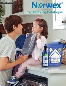 S9818a 2018 Norwex NZ Catalogue