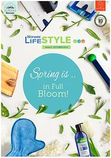Norwex AUS NZ LifeStyle Magazine