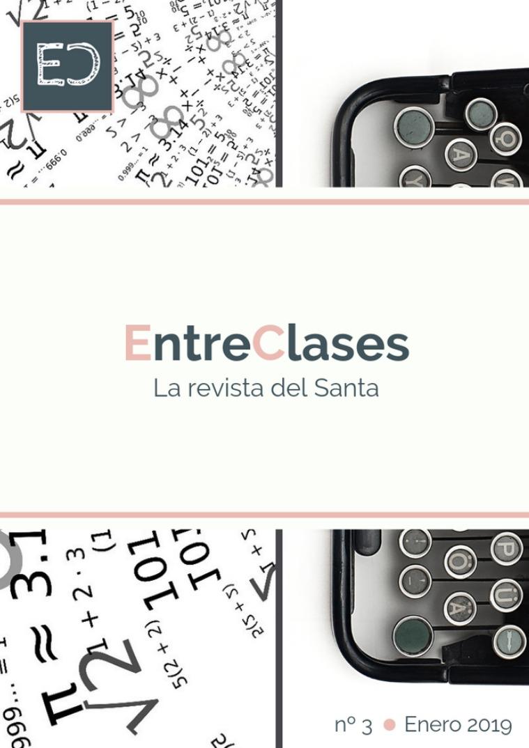 Revista EntreClases Enero 2019
