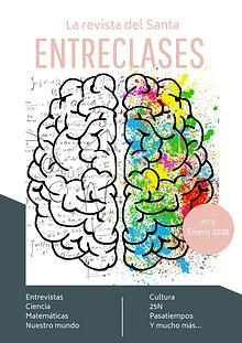 Revista EntreClases