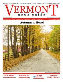 Vermont News Guide