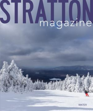 Stratton Magazine WINTER 2020