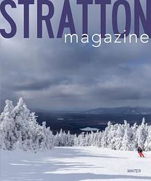 Stratton Magazine