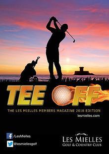 Tee Off 2018