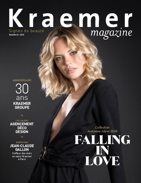 Magazine n°9 KRAEMER_MAGAZINE_09_pages-simples