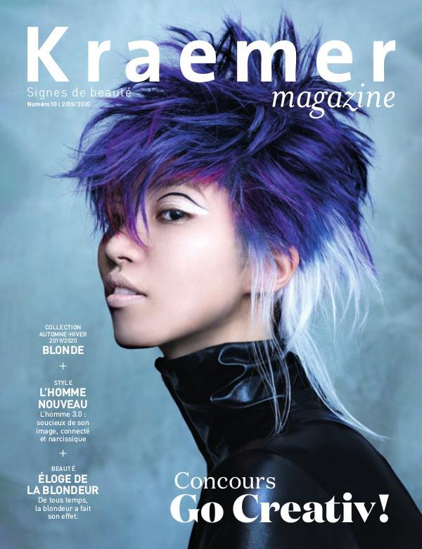 Magazine Kraemer KRAEMER_10_Maquette_16