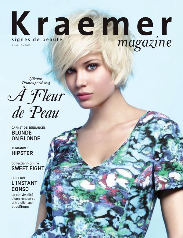 Magazine Kraemer KRAEMER MAGAZINE 06