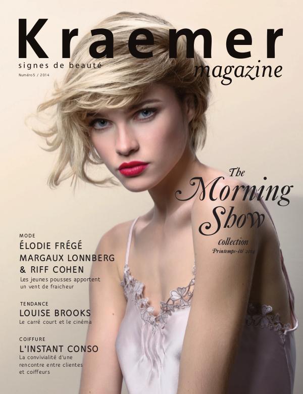Magazine Kraemer KRAEMER MAGAZINE 05