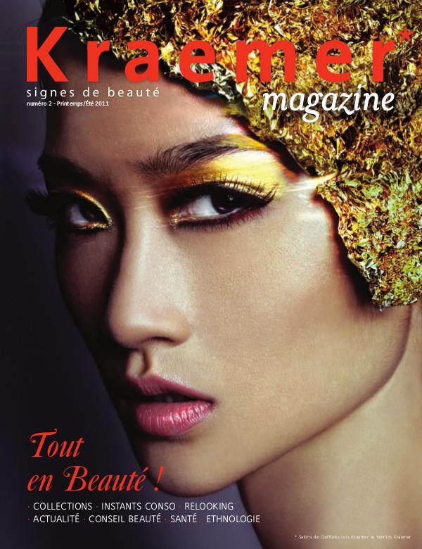 Magazine Kraemer KRAEMER MAGAZINE 2