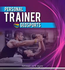 BOOKS PERSONAL TRAINER