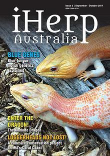 iHerp Australia