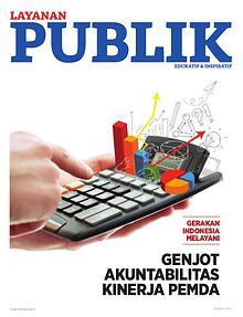 Majalah Layanan Publik