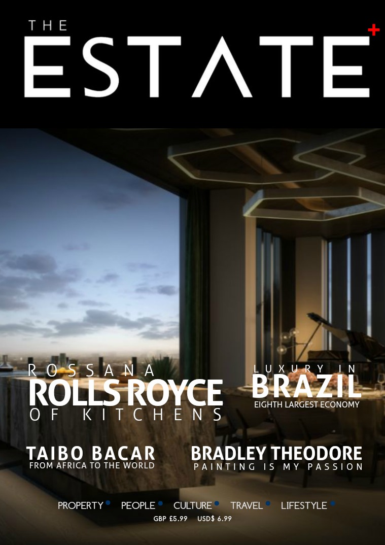 The Estate Volume 3