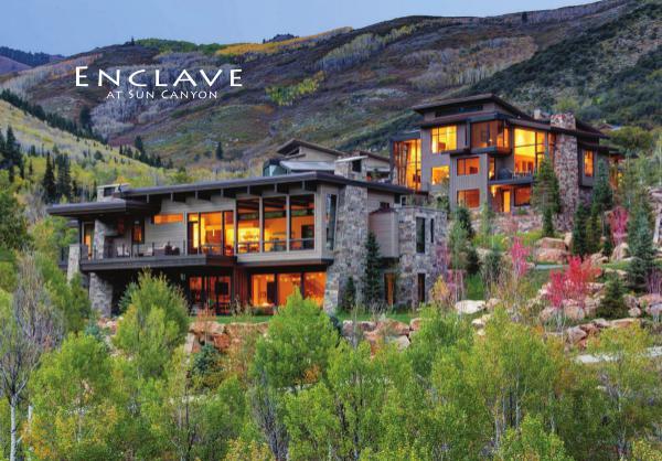 Enclave at Sun Canyon | Park City Utah Enclave at Sun Canyon | Park City Utah