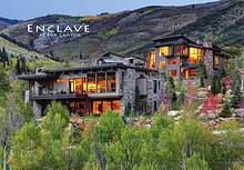Enclave at Sun Canyon | Park City Utah