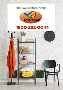 Hotmail reset 18OO 252 OO44 Hotmail Password Recovery Number