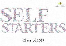 Yearbook Self-Starters