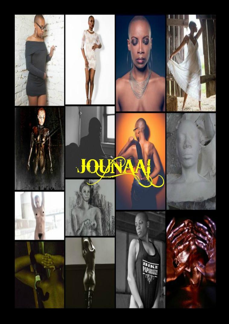 Jounaai Magazine 2