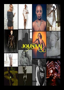 Jounaai Magazine