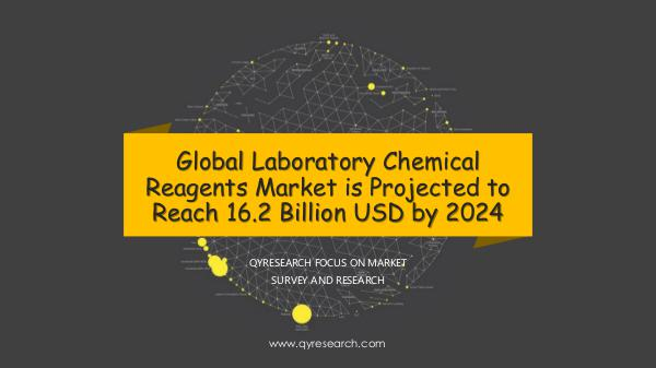 QYR Market Research Global Laboratory Chemical Reagents Market