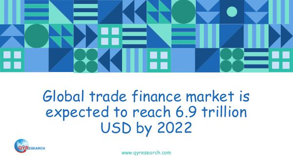 QYR Market Research Global trade finance market research