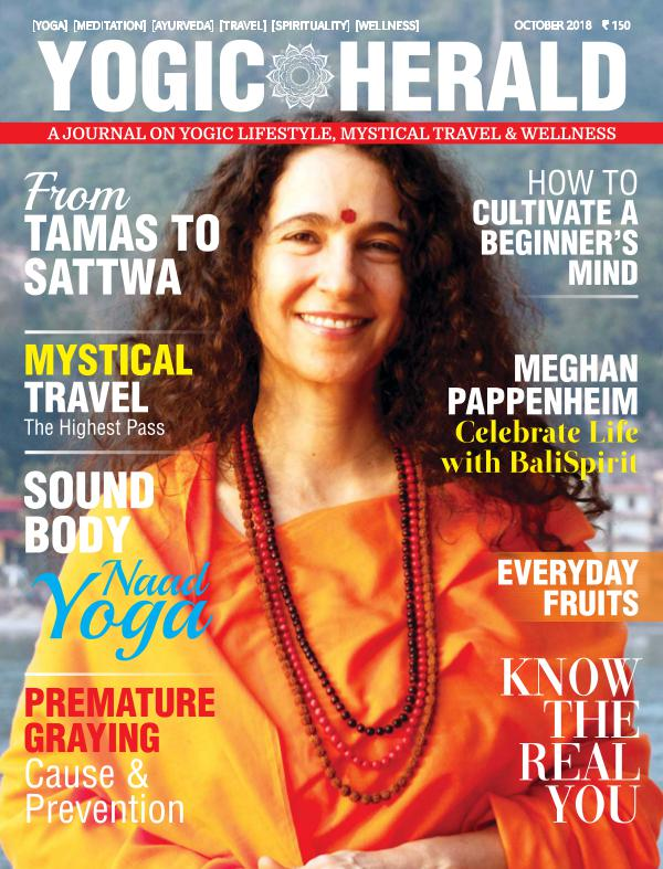 Yogic Herald Oct 2018