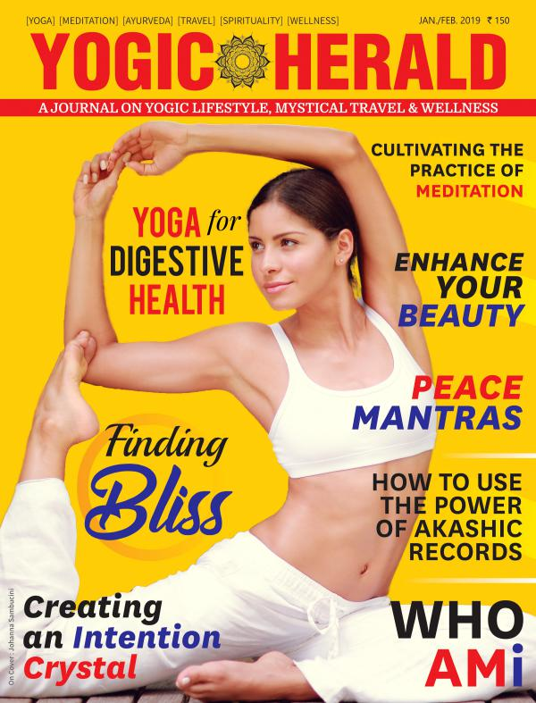 Yogic Herald Jan/Feb 2019