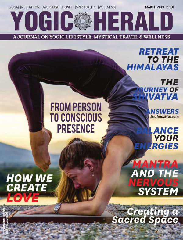 Yogic Herald March 2019