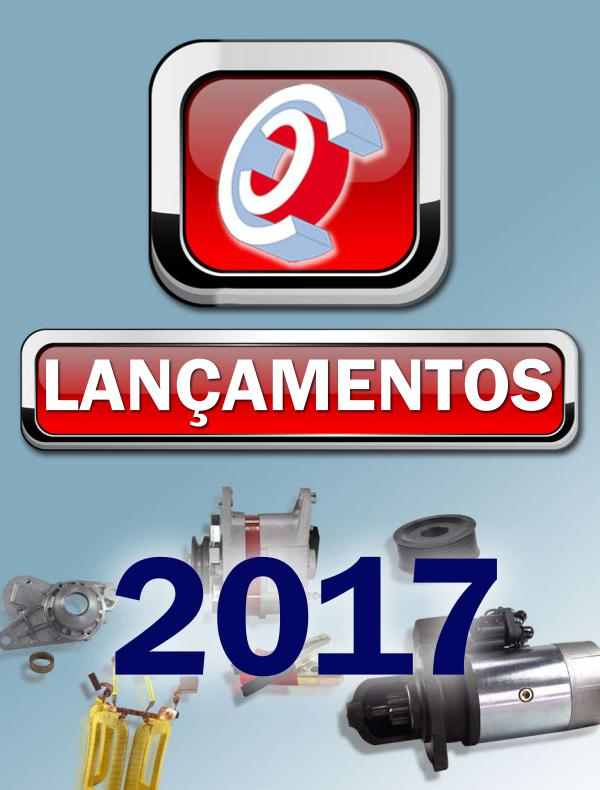 Lançamentos 2017 01 - maio 2017