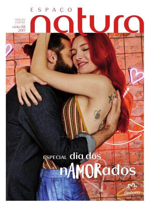 Revista Natura Ciclo 08/2017 Ciclo 08/2017