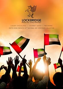 National Day Brochure - LOCKBRIDGE