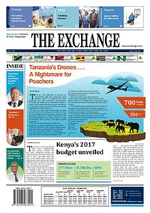 The Exchange - East Africa's Source for Financial News