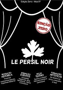 Revista Le Persil Noir