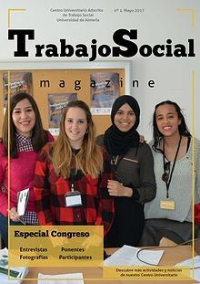Revista de Trabajo Social Almería