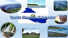 Tourist Places in El Salvador