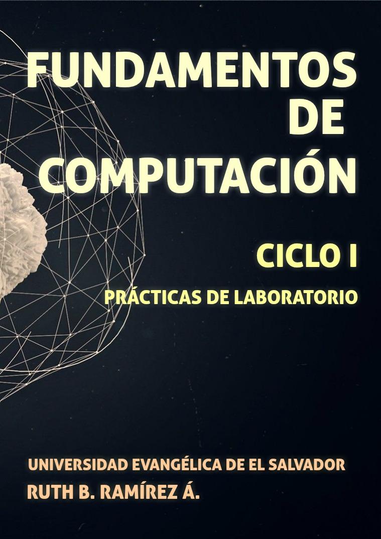 Fundamentos de Computación Vol 1