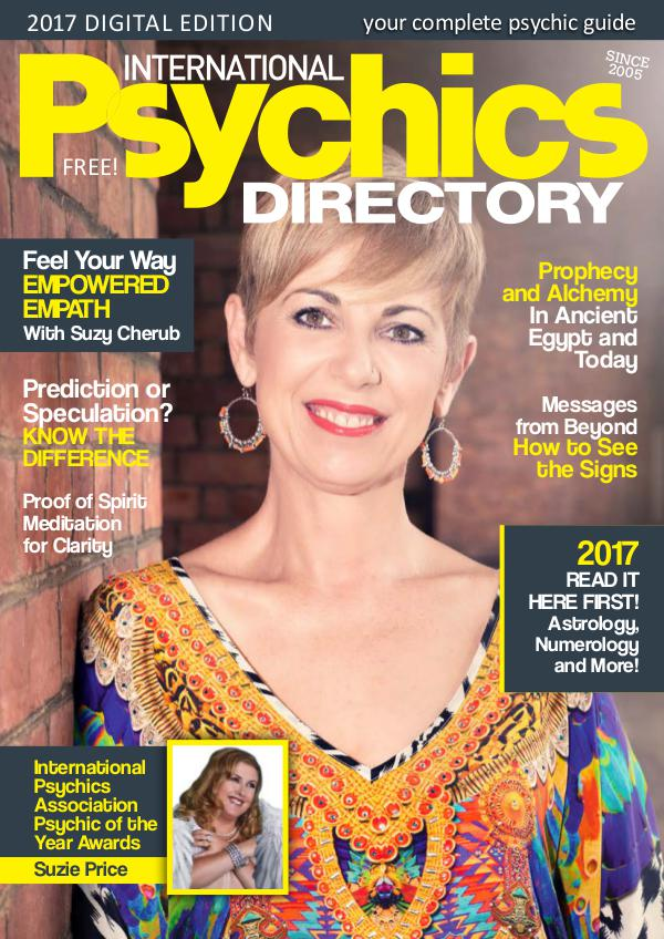 2017 International Psychics Directory PD2017Digital