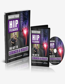 UNLOCK YOUR HIP FLEXORS PDF FREE DOWNLOAD