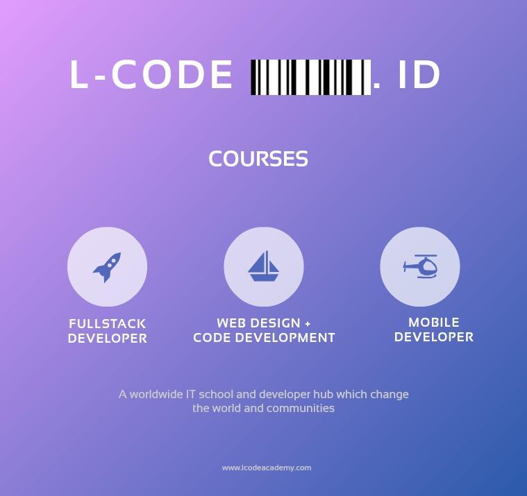 LCode Indonesia 1