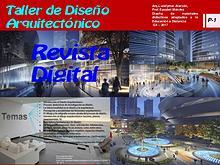 Mi primera revista_Arq.Luzalymar Alarcon