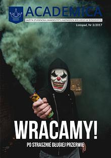 Academica. Gazeta studencka
