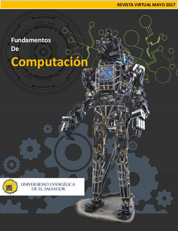 Revista Virtual Fundamentos de Computación Revista Virtual Fundamentos de Computación