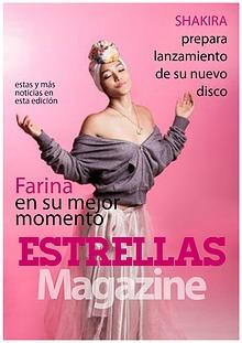 Estrellas Magazine