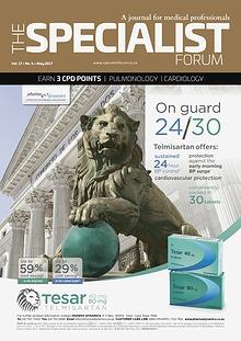 The Specialist Forum