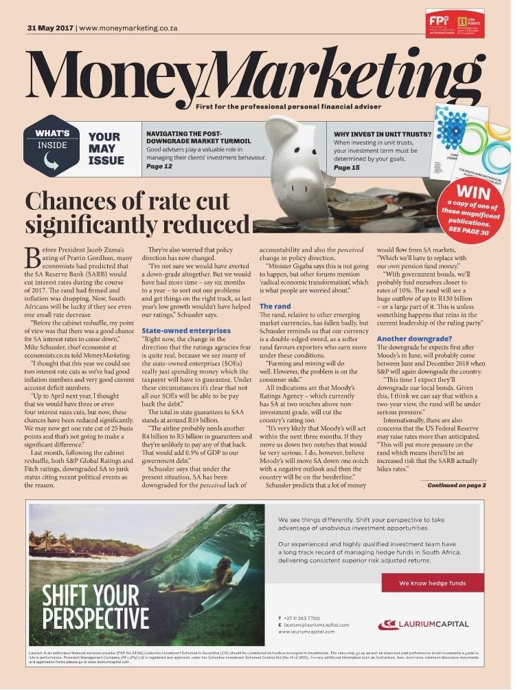 MoneyMarketing May 2017