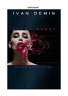 Funny Bunny: human everything