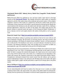 Clotrimazole Market Analysis- Size, Share, Growth, Industry Demand