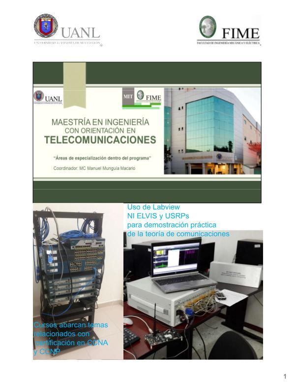 promoción a Maestría en Ingeniería Orientación en Telecomunicaciones promocion-MIT-v1